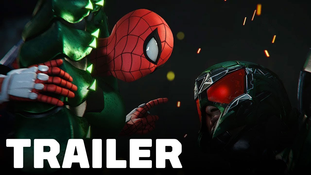 Marvel's Spider-Man for PlayStation 4: Everything you need