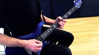 Comfortably Numb Solo 2: No Shortcuts™ Guitar Demo