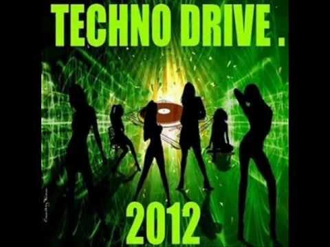 Mega Techno Mix 2012.