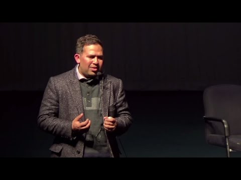 Why Occupational Safety Should Be The Core Value | Shah Mohammad Saidur Rahman | TEDxYouth@TCIS