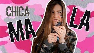 ¡CHICA MALA V.S EMILY Y NATASHA! / Haciendo Travesuras || Bianki Place ♡