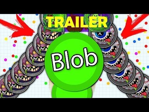 BLOB - TRAILER