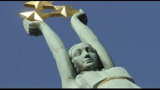 Полная декоммунизация. Опыт Латвии по избавлению от советского прошлого