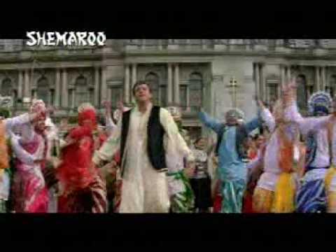 London Mein India ka-Yeh hai Jalwa(2002)