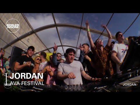 Jordan Boiler Room x AVA Festival DJ Set
