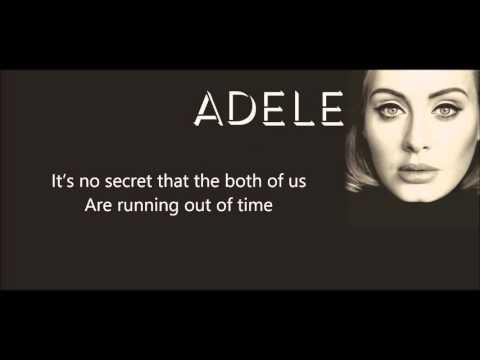 Adele   Hello [best metal cover lyrics]