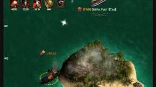 Seafight: Compañia Tau