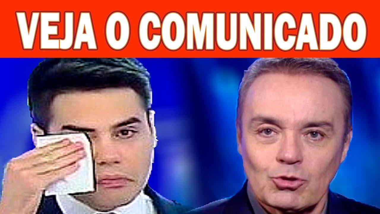 Gugu Liberato Tem Estado de Saúde Revelado em Comunicado Oficial