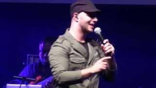 Maher Zain -Allah Hi Allah Kiya Karo  *LIVE* Performance - London April 2013 [HD Quality]