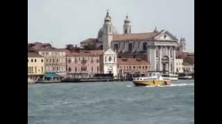 Как строились дома в Венеции(Начинаю выкладывать накопившиеся ролики с различных поездок, все вперемешку, без монтажа, качество везде..., 2014-11-02T15:38:29.000Z)