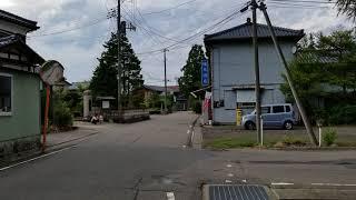 【旧潟東村】新潟県新潟市西蒲区井随を訪ねた❗