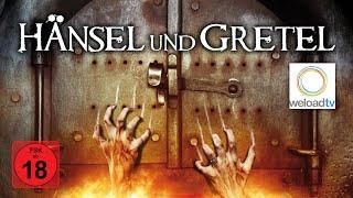 Hänsel und Gretel (Horrorfilm | deutsch)