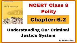 L:-6.2.Our Criminal Justice System | What is the Role of the Police in Investigating a Crime ?