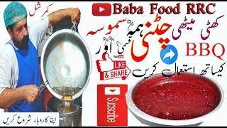 Imli Ki Chatni  Imli Ki Khatti Mithi Chatni Recipe  Tamarind Chutney Recipe