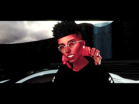 Jay Silva - See Me Now (IMVU Animated Music Video)