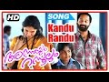 Annayum Rasoolum Malayalam Movie | Malayalam Movie | Kandu Randu Song | Malayalam Song | 1080p Hd video