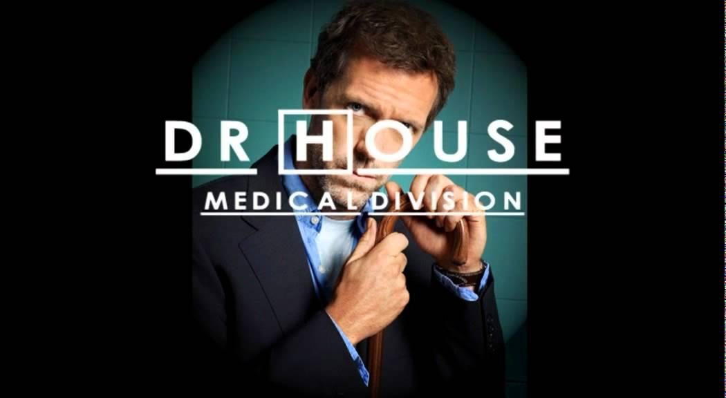 sigla dr house