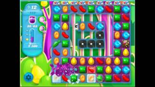 Candy Crush Soda Saga Level 523 No Boosters