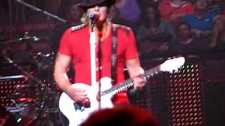 Richie Sambora - Homebound Train - March 24, 2010 - Philadelphia, PA