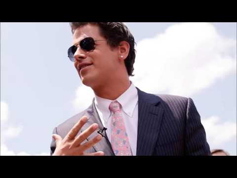Milo yiannopoulos august ames