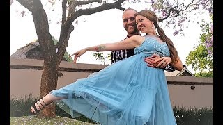 Dance // Ceroc Formal