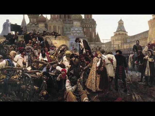 Мы русские! Гордимся, помним. Уроки патриотизма. Русские, изменившие мир  Пётр 1 Великий