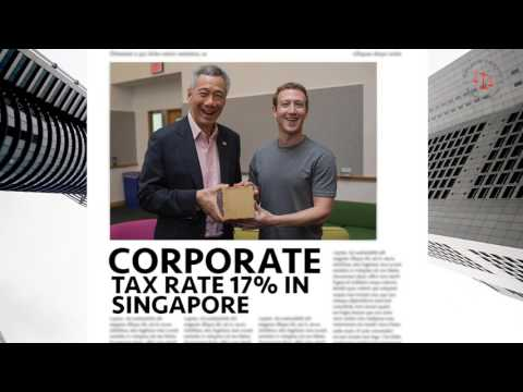 Why Foreigner should setup a Singapore Company
