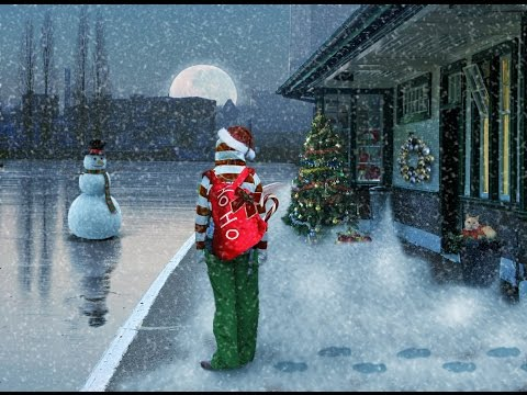 RetouchPRO LIVE - A Photoshop Christmas