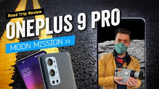 OnePlus 9 Pro Review: Moon Mission