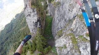 GoPro: Epic Lines - Speedflying with Jamie Lee — Line 7