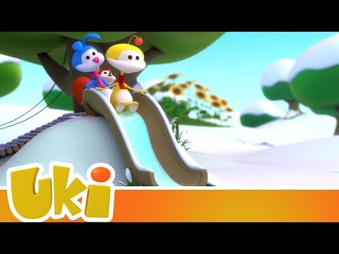 UKI - Superslide (Full Episode)