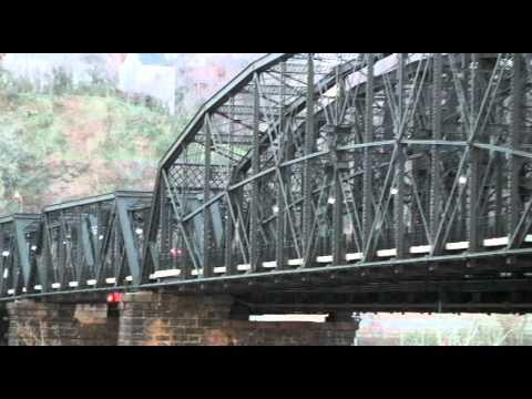 City of Bridges- Pittsburgh