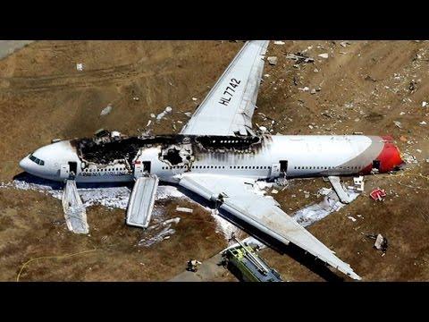 Der Sturz in den Tod - Tödliche Flugzeugabstürze - Dokumentation 2015 *HD*