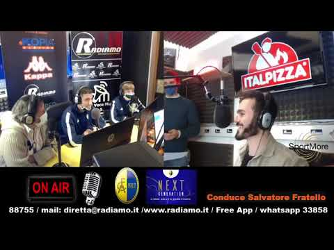 Scuola di Web Radio - 3^puntata