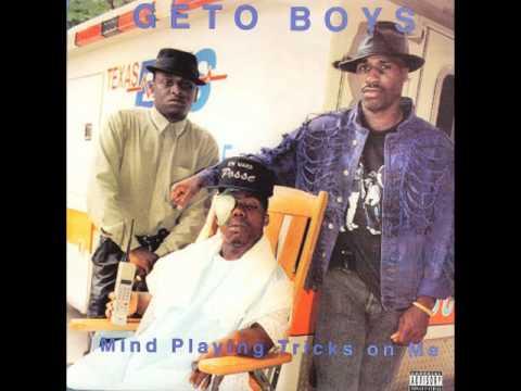 Mind Playing Tricks On Me (Urban Radio Version) - Clean