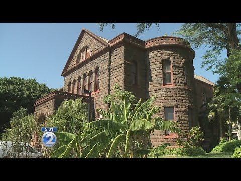 Bishop Museum to sell hundreds of acres on Hawaii Island