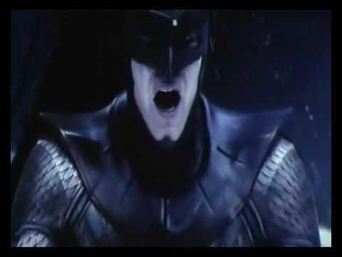 Watchmen: Rorscach's Death