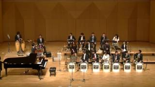 2017年4月 長崎市での演奏 Art Crow Jazz Ensemble Special Guest ...