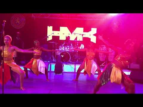 "Harmonik ""Haitian Labor Day Festival 2017"""