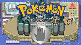 Pokemon reloaded 181 (Simbolo de plata de la confianza)