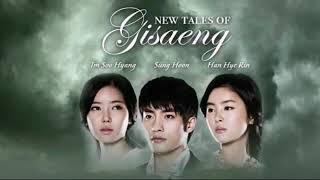 OST New Tales of the Gisaeng (soundtrack) nhạc phim hàn quốc buồn