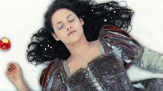 Kristen Stewart Dropped From Snow White and The Huntsman Prequel