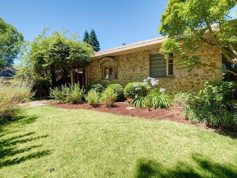 1145 Lincoln Ave, Palo Alto CA, 94301