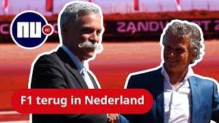 Is inhalen op F1-circuit Zandvoort lastig? 'Investering nodig voor spannende race'