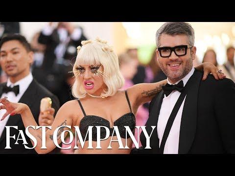 What Lady Gaga Taught Designer Brandon Maxwell | Fast Company