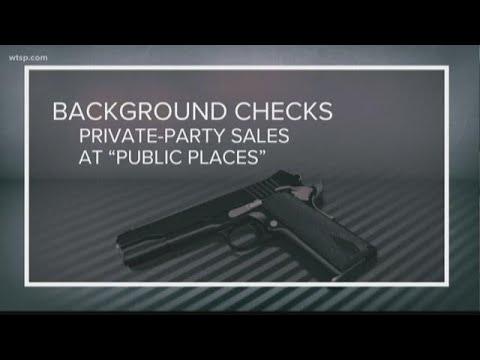 PM Tampa Bay with Ryan Gorman - Florida Gun Control Bill Takes Aim at More Than Gun Shows, Private Sales