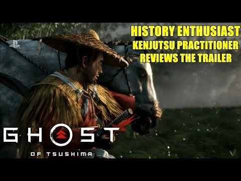 Ghost Of Tsushima - Review And Historical Evaluation