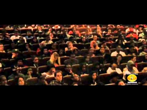 African Diaspora Youth Conference Trailer 2012