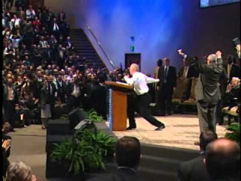 Apostolic Preaching- Steve WIlloughby-