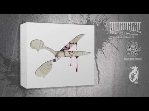 CD1:03. SŁOŃ/MIKSER - LOVECRAFT feat. BRASSI (BLOODSTAINED)   OFICJALNY ODSŁUCH
